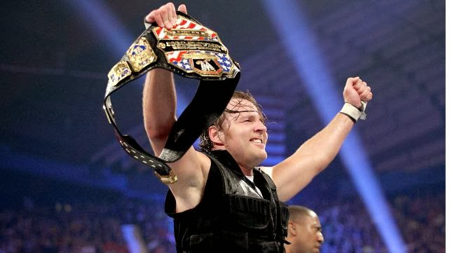 Dean Ambrose Hd Wallpapers Download WWE HD WALLPAPER FREE 642x361