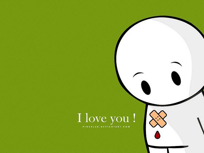 <b>Cute Love Wallpapers</b> with Quotes - WallpaperSafari