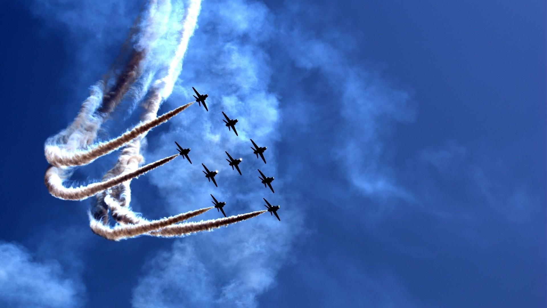 Искры, полет, огонь, вертолет, небо, самолет  № 3749079  скачать