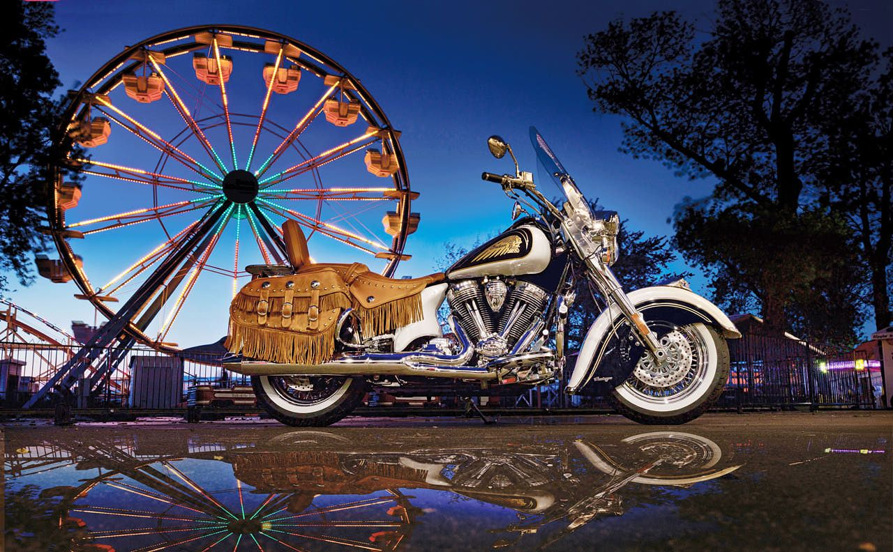 Indian Motorcycles Wallpaper Indian Motorcycle Chief 1280x792
