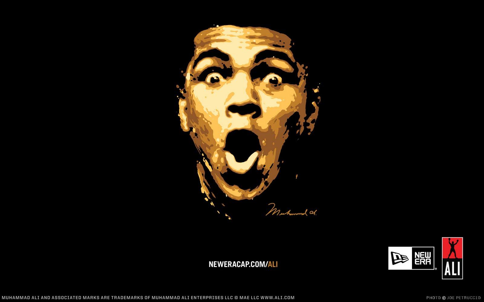 Muhammad Ali Wallpaper Background 11 Wallpaper 1600x1000