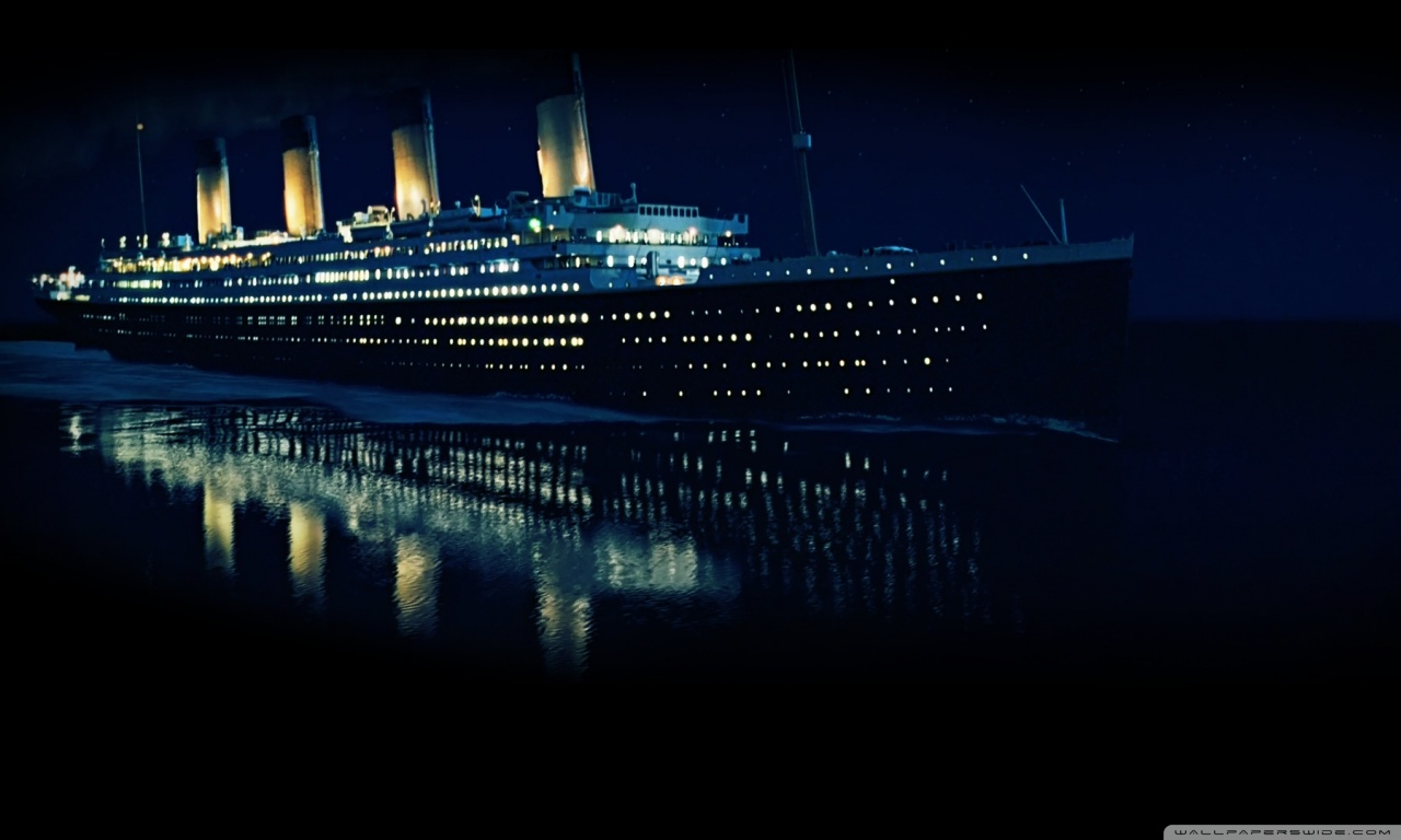 Free Download Titanic 3d 4k Hd Desktop Wallpaper For 4k Ultra Hd Tv Wide 1280x768 For Your Desktop Mobile Tablet Explore 74 3d Hd Desktop Wallpapers Wallpaper In 3d
