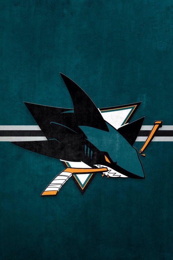 Sharks San Jose Sharks Pinterest 600x900
