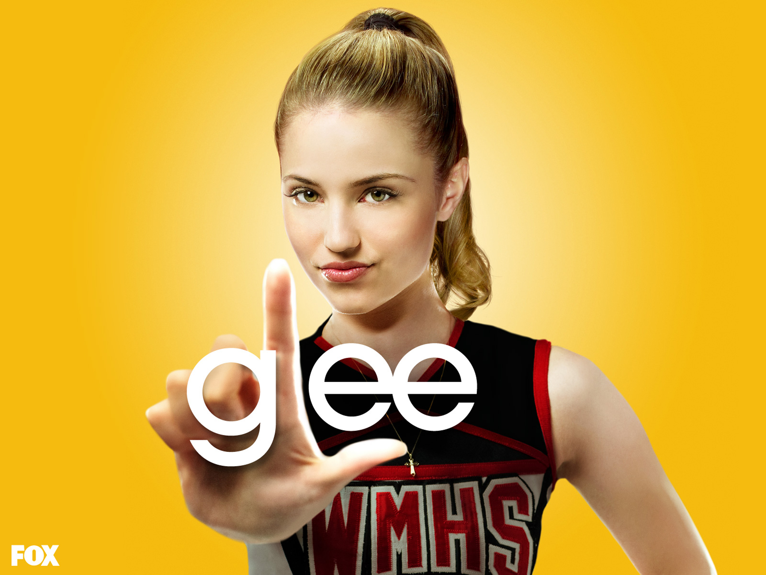 Glee Wallpapers Desktop Wallpapers 2560x1920