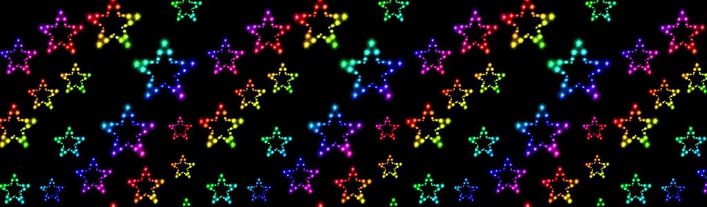 Colorful Star Wallpaper Wallpapersafari