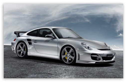 Porsche 997 HD wallpaper for Wide 1610 53 Widescreen WHXGA WQXGA 510x330