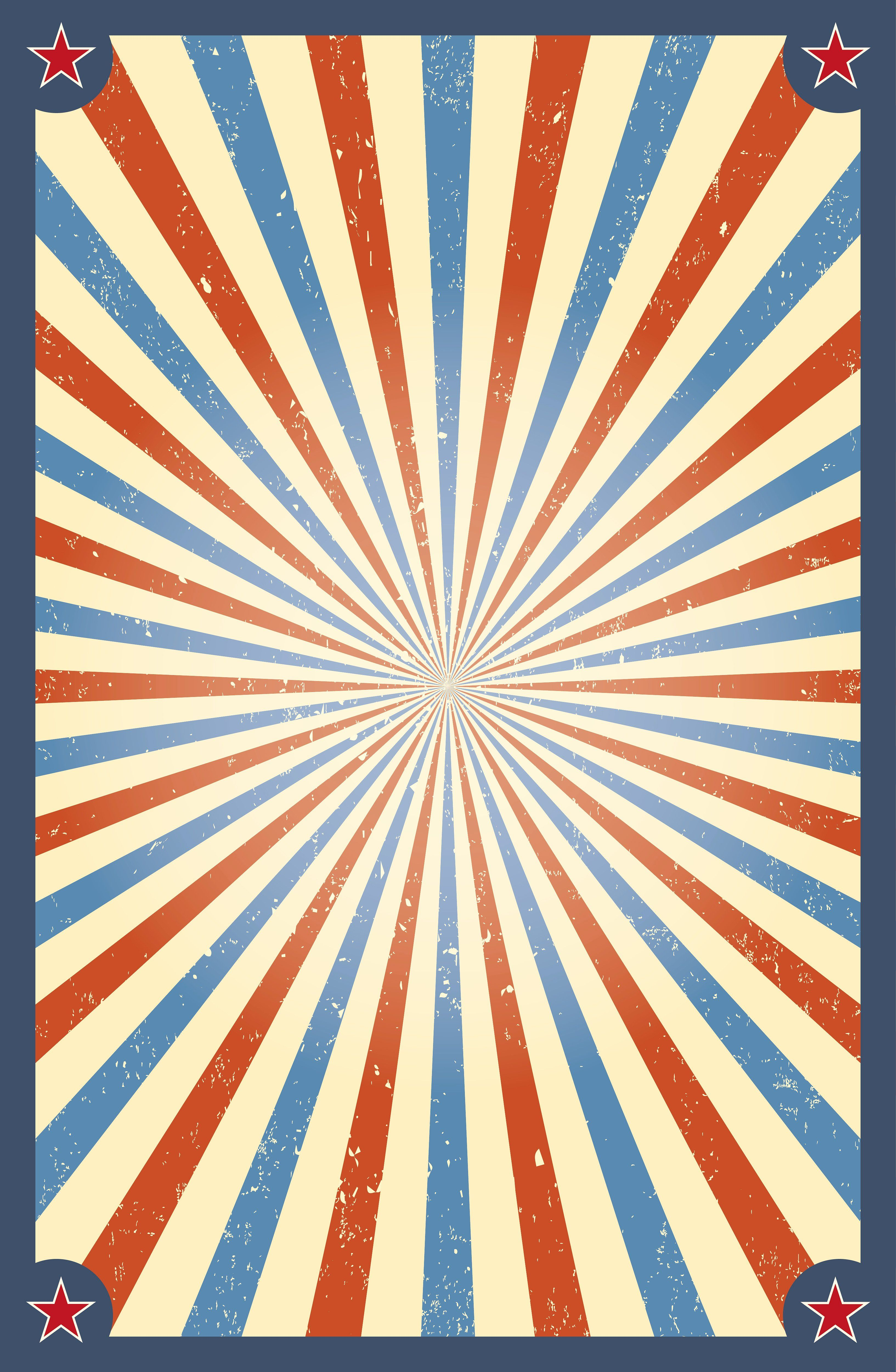 Vintage circus background Vintage circus posters Circus 3267x5000