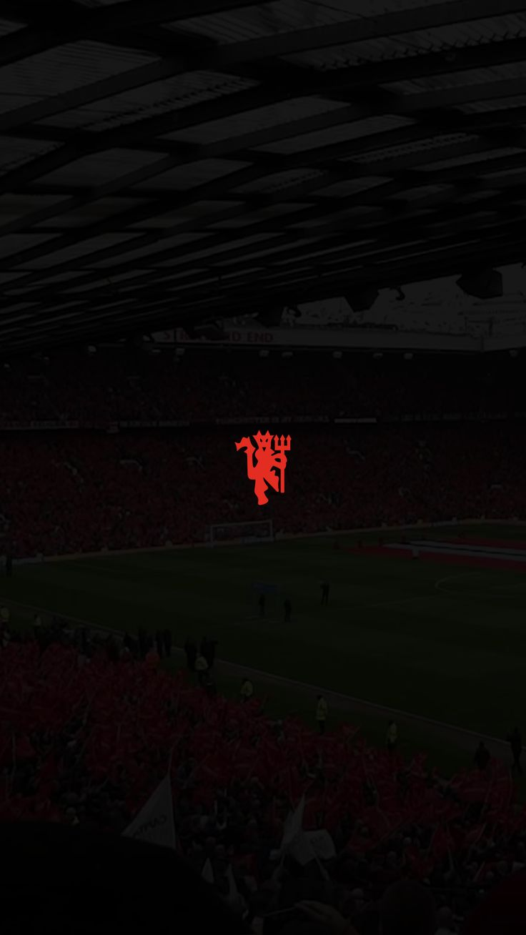 Manchester United Lockscreen Soccer Manchester united fans 736x1308