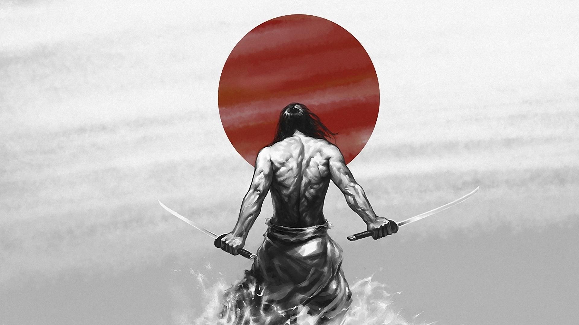 samurai wallpaper 1920x1080 1920x1080