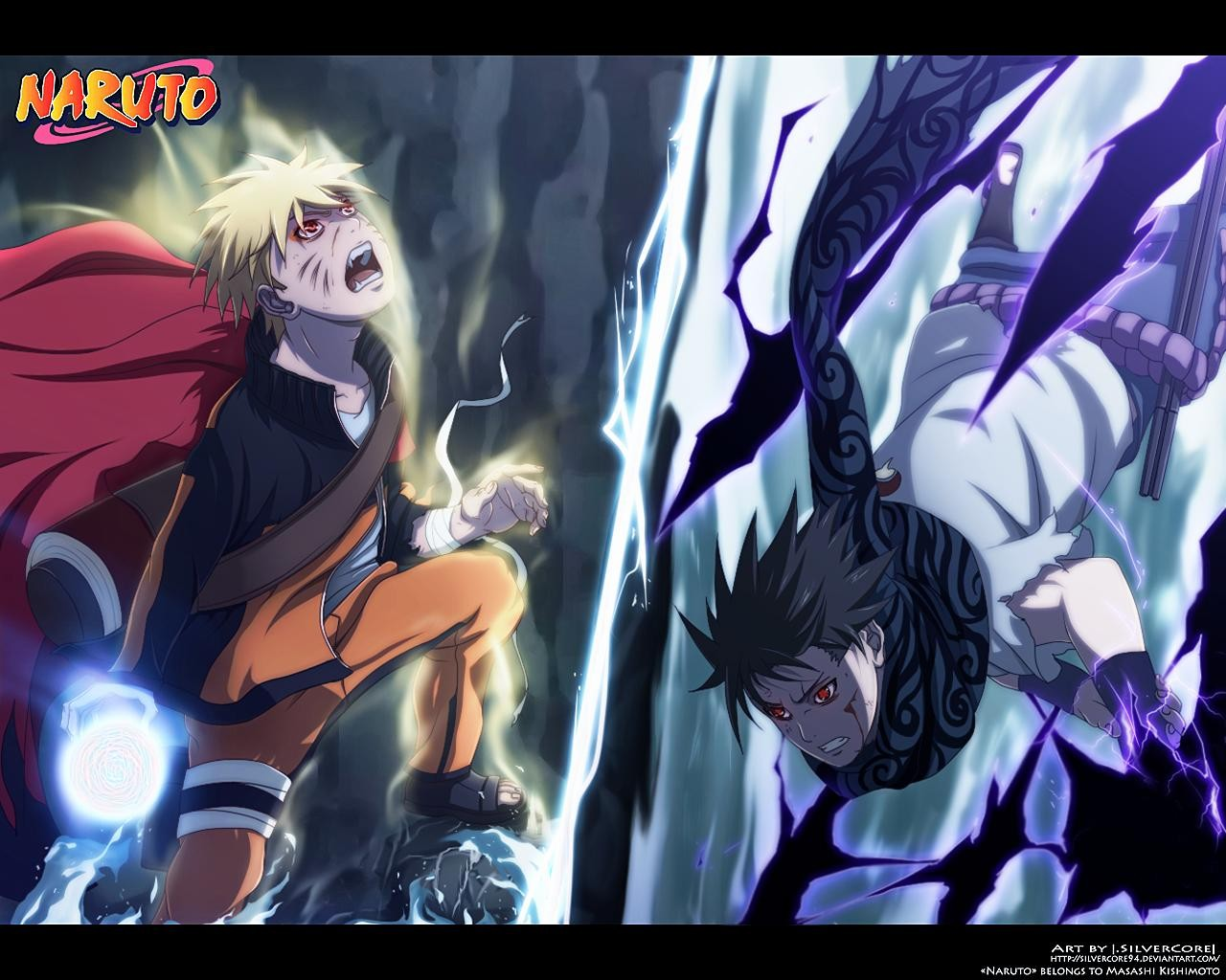 Download image Naruto Rasengan Uzumaki Wallpapers PC Android iPhone 1280x1024