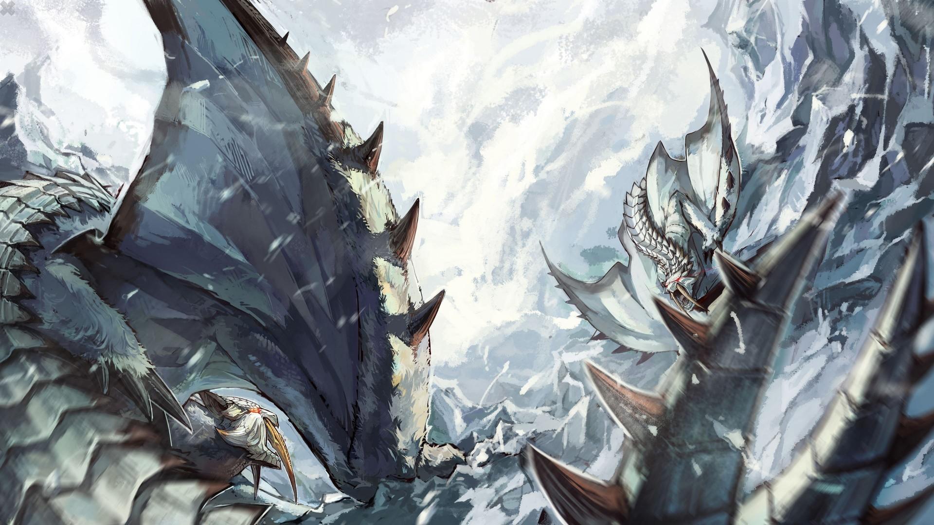 Monster Hunter Tri Wallpaper 67 images 1920x1080