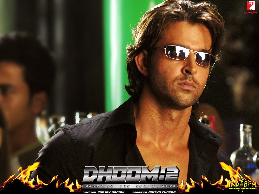 dhoom 2   Bollywood Wallpaper 379022 1024x768