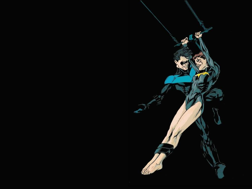 Nightwing Fondos de pantalla Fondos de escritorio 1024x768 ID 1024x768