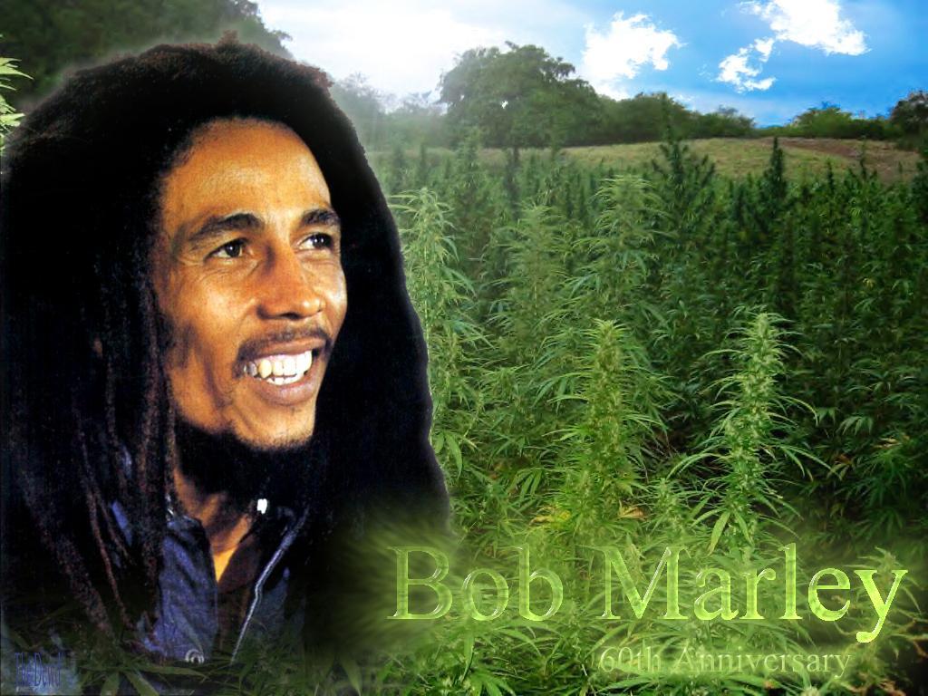 Bob Marley Wallpapers 1024 x 768