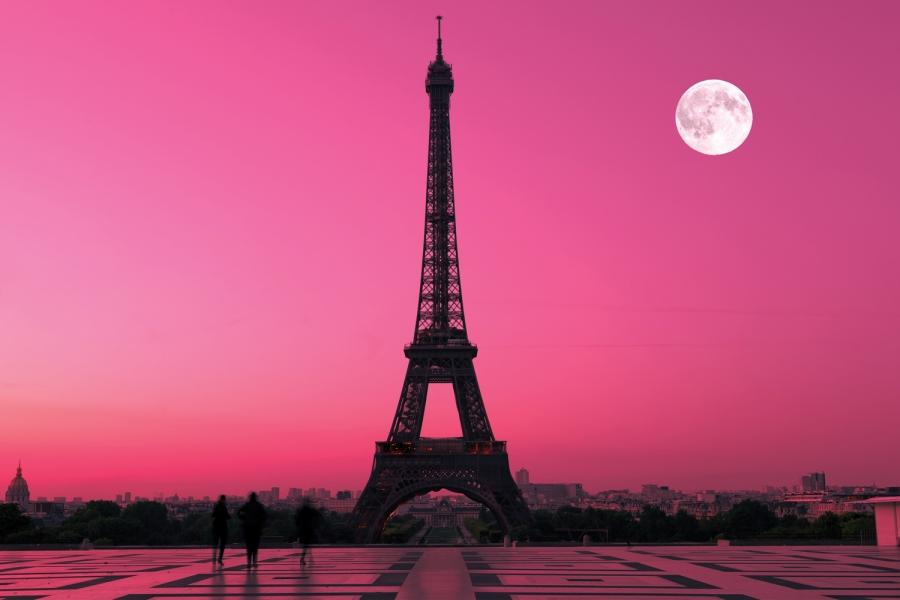 cute paris wallpaper eiffel tower - photo #10