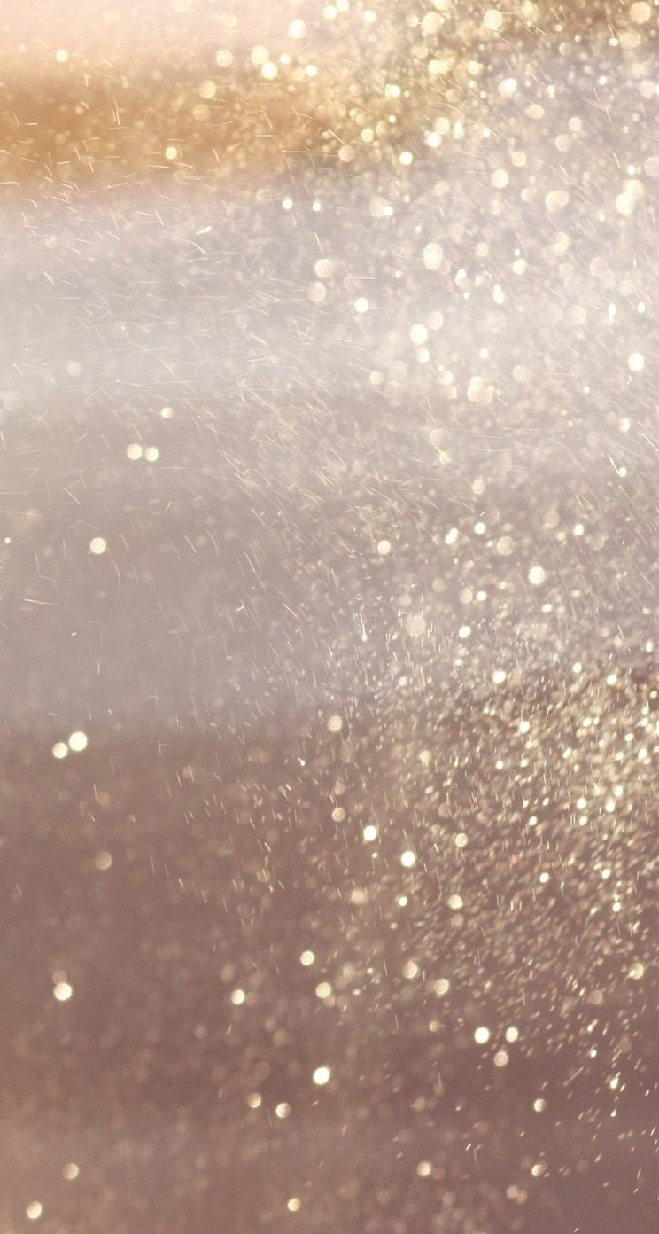 Gold Glitter Iphone Backgrounds Glitter iphone 744x1392