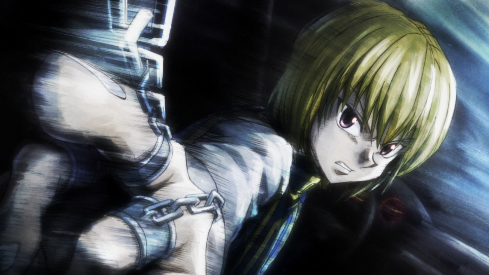 wallpapers of Hunter X Hunter You are downloading Hunter X Hunter 1920x1080