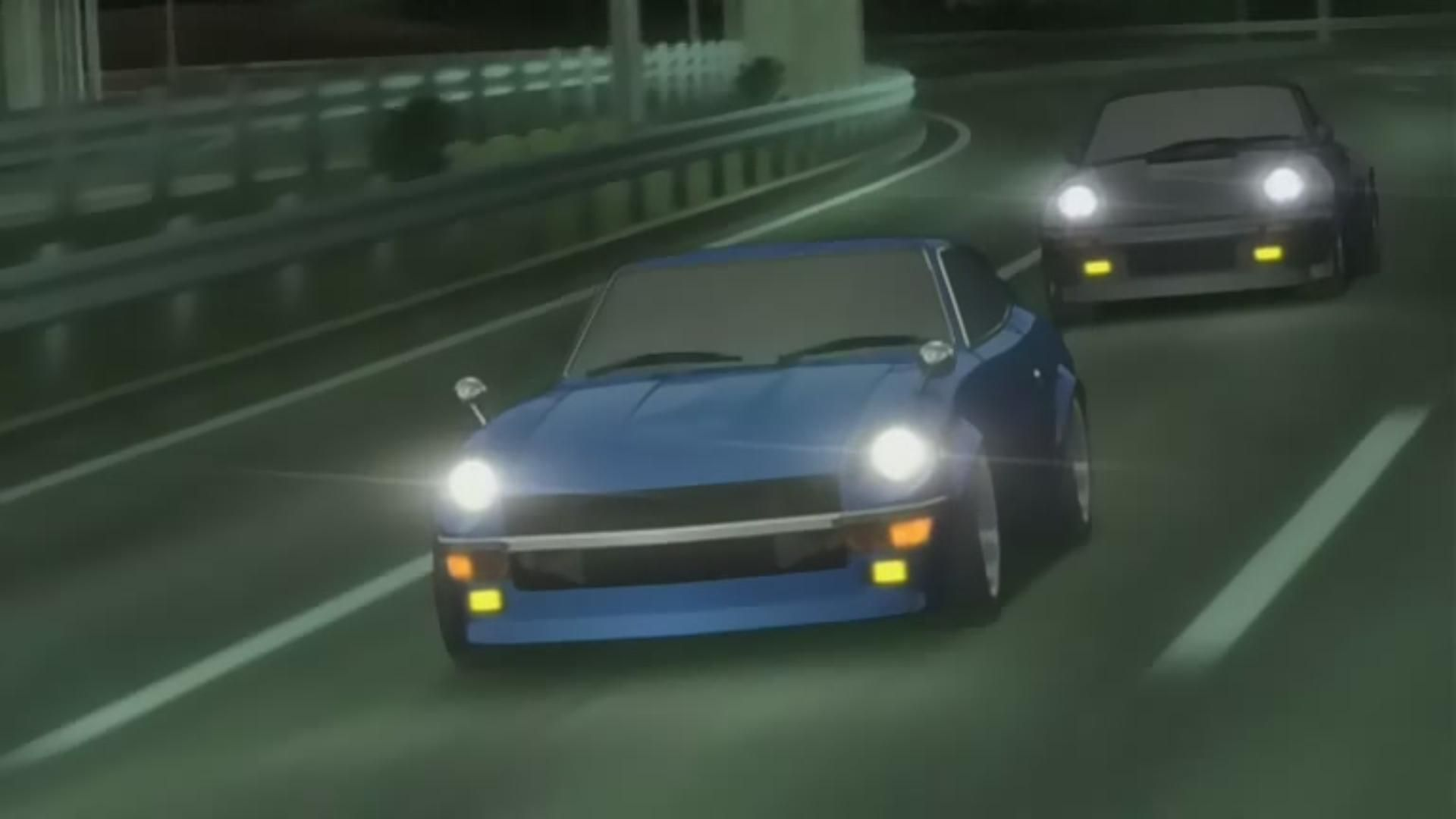 Wangan Midnight Wallpaper Wallpapersafari