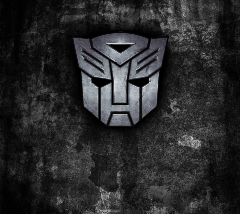 Autobot Symbol Wallpapers 960x854