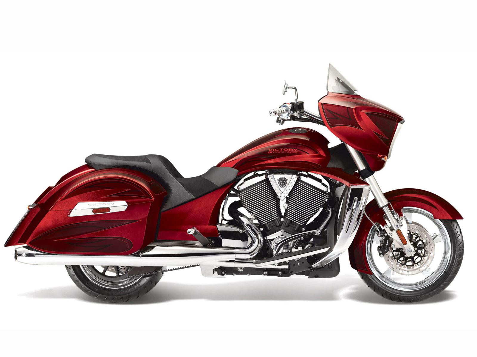 Gambar Motor VICTORY Cory Ness Country 2011 1600x1200