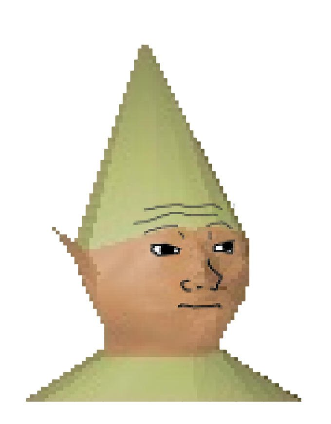Gnome Child Know Your Meme 680x871