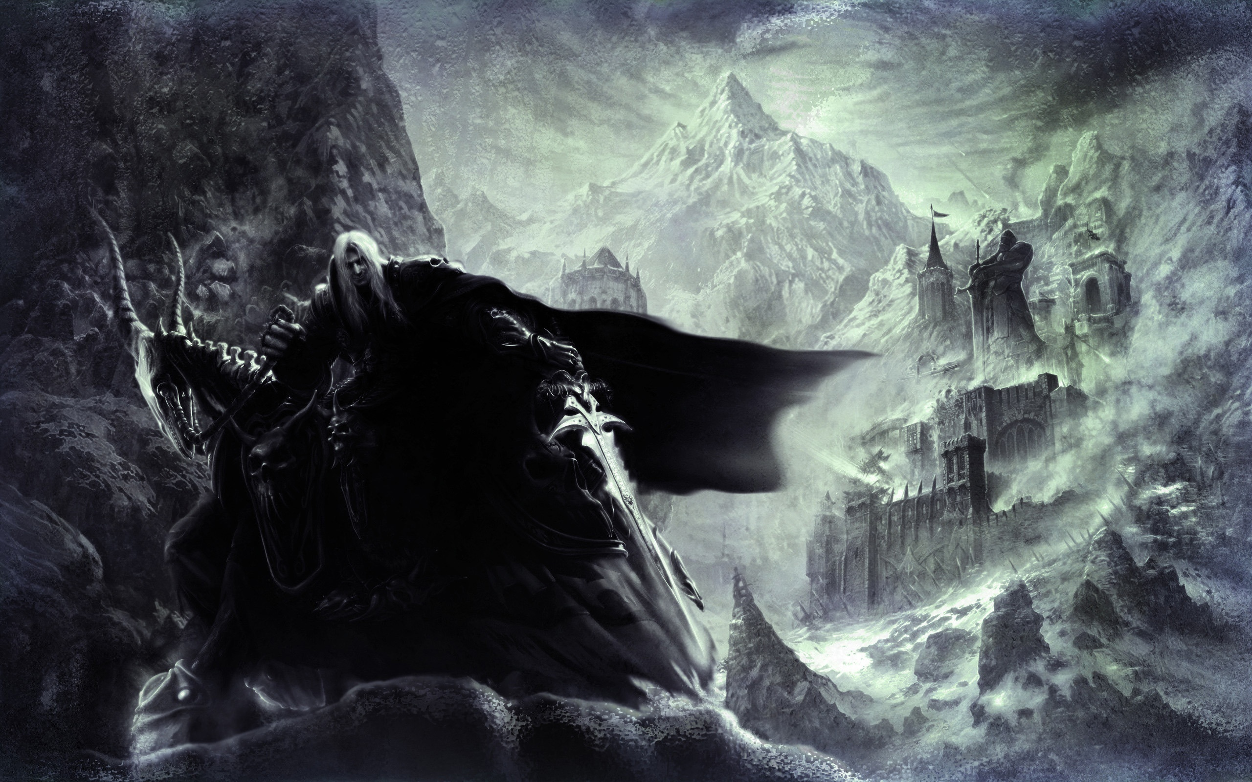 Lord of the Rings Wallpapers - 2560x1600 - 1398170