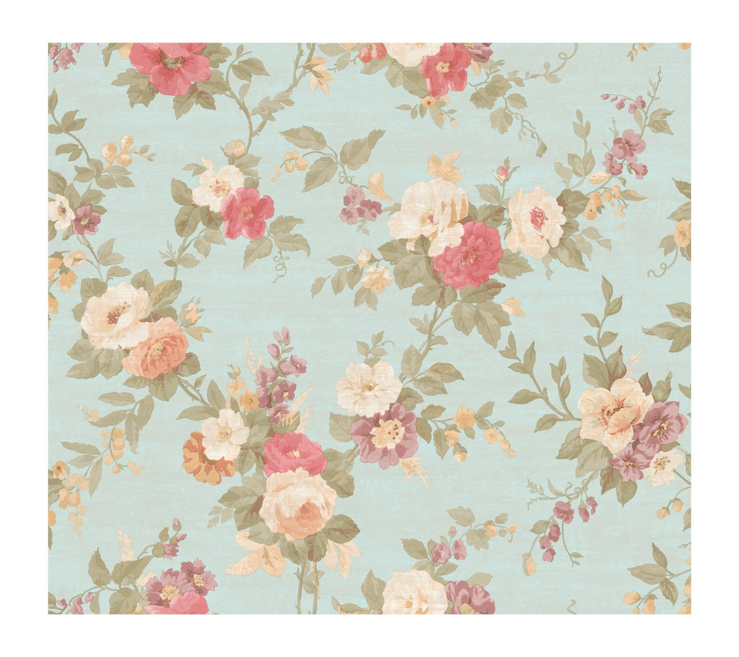 Displaying Images For   Vintage Rose Print Wallpaper 1500x1333