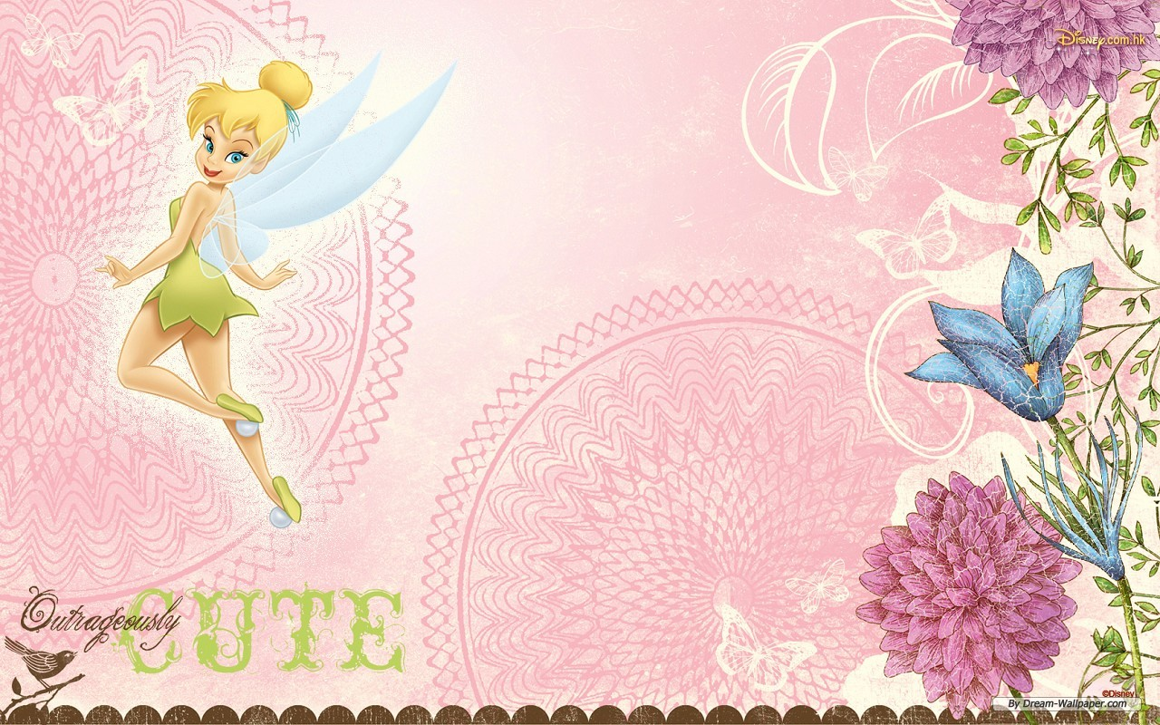 Disney Fairies   Sites Of Great Wallpapers Wallpaper 33253538 1280x800
