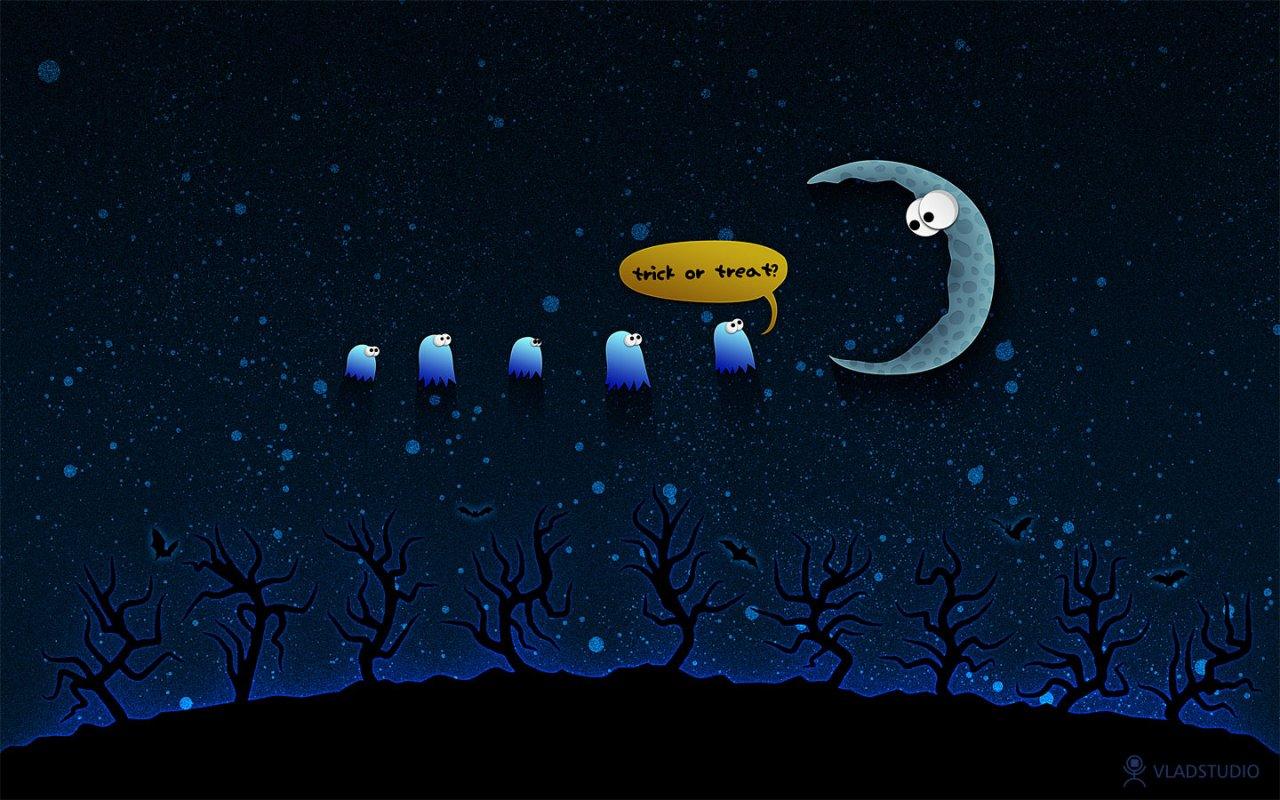 1280x800px funny halloween backgrounds wallpapersafari