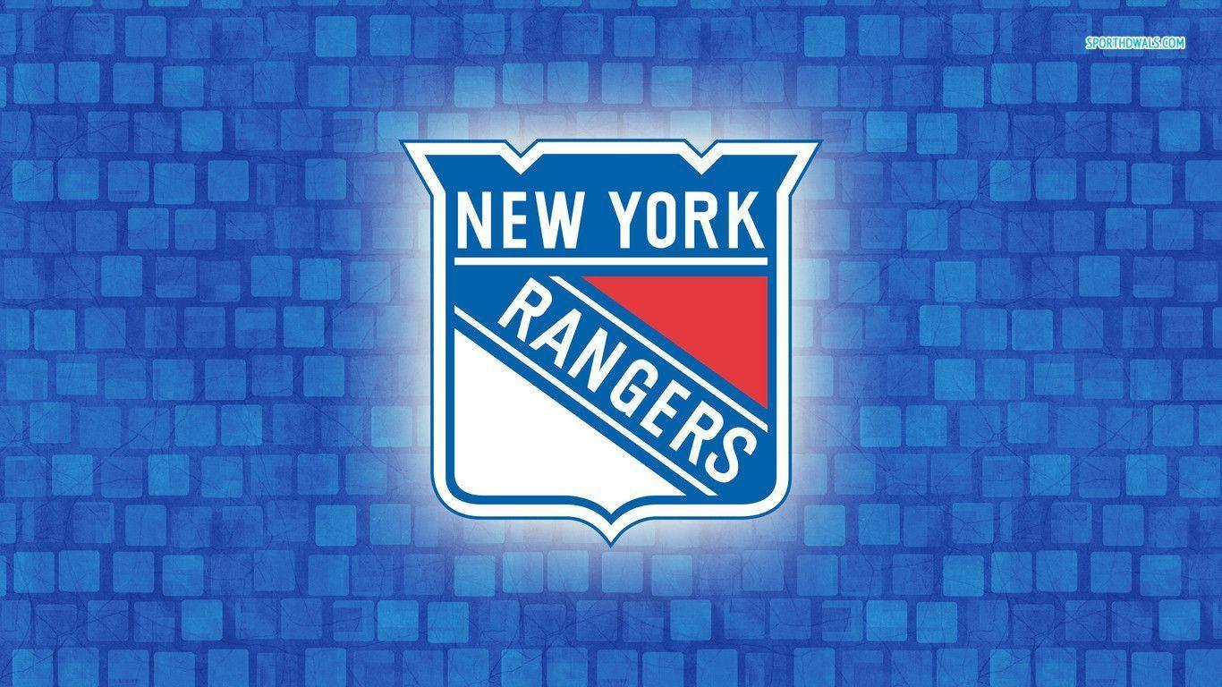 New York Rangers Wallpapers 1366x768