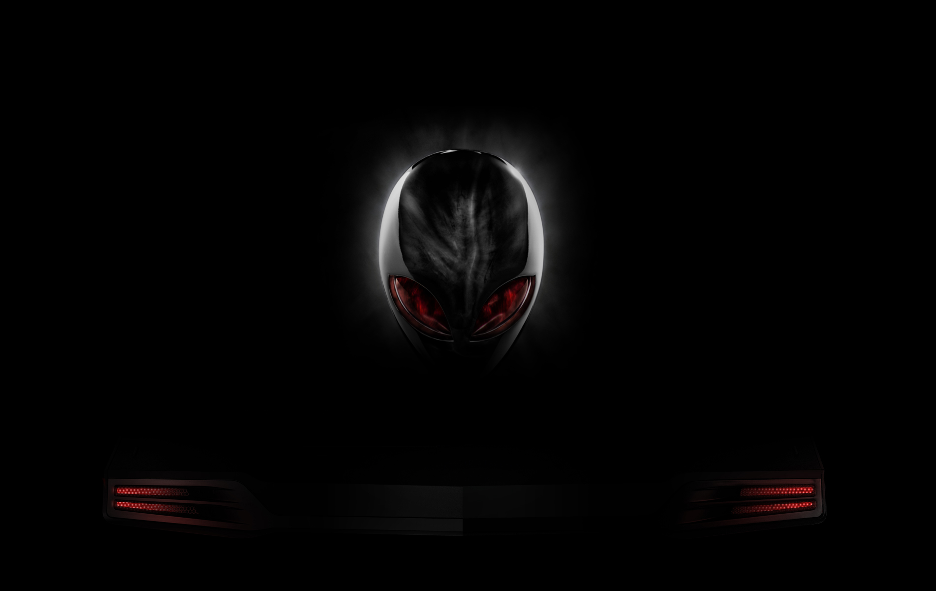 Alienware Wallpapers Pictures Images 1900x1200