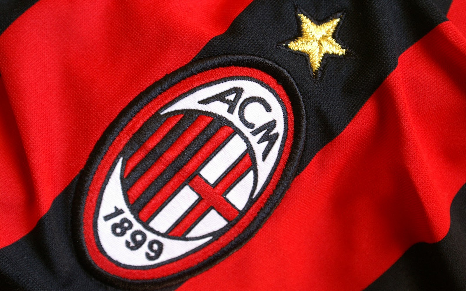 AC Milan Logo Designs HD Wallpapers Download Wallpapers in HD for 1600x1000