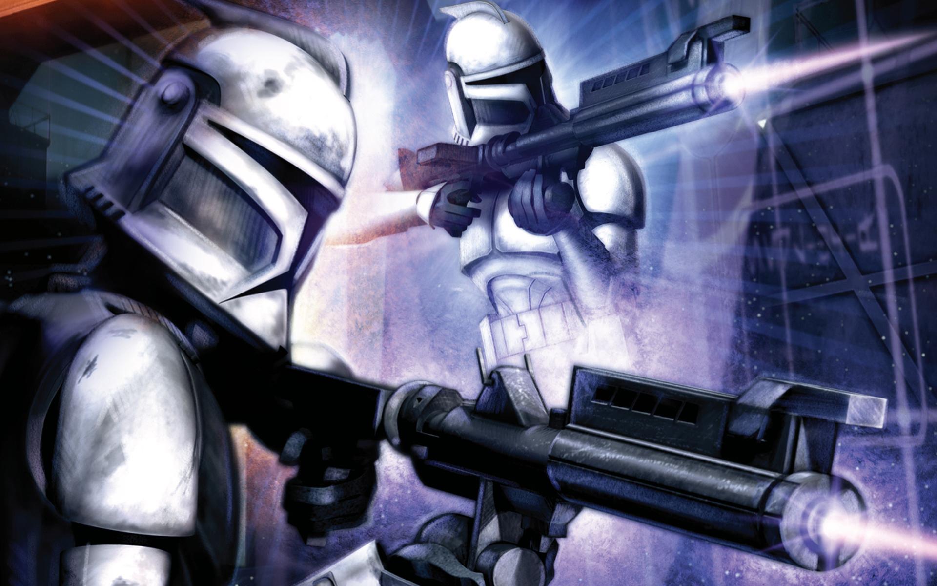 1080p Star Wars Wallpapers Wallpapersafari