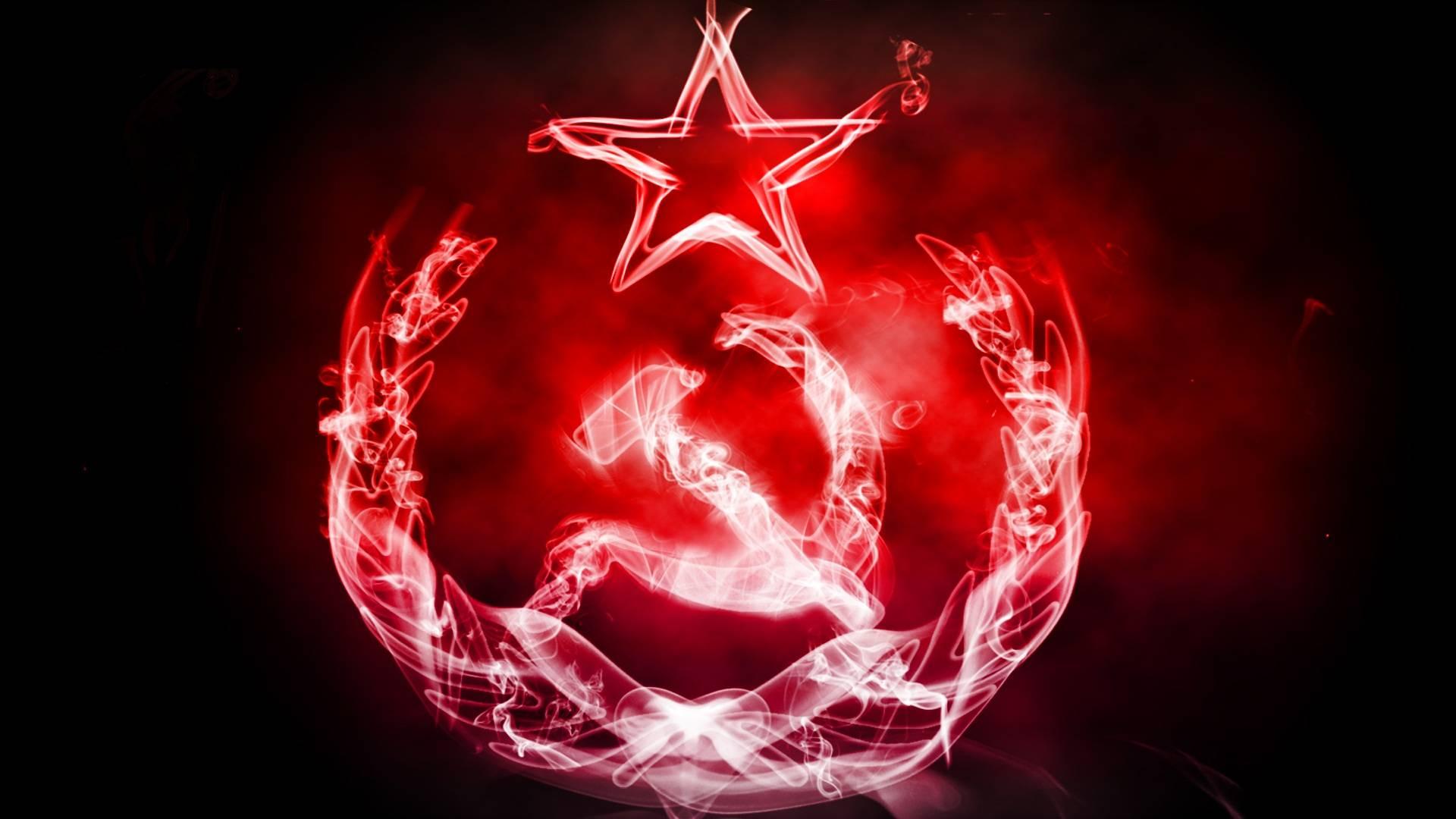 Communism Cccp wallpaperusorg 1920x1080