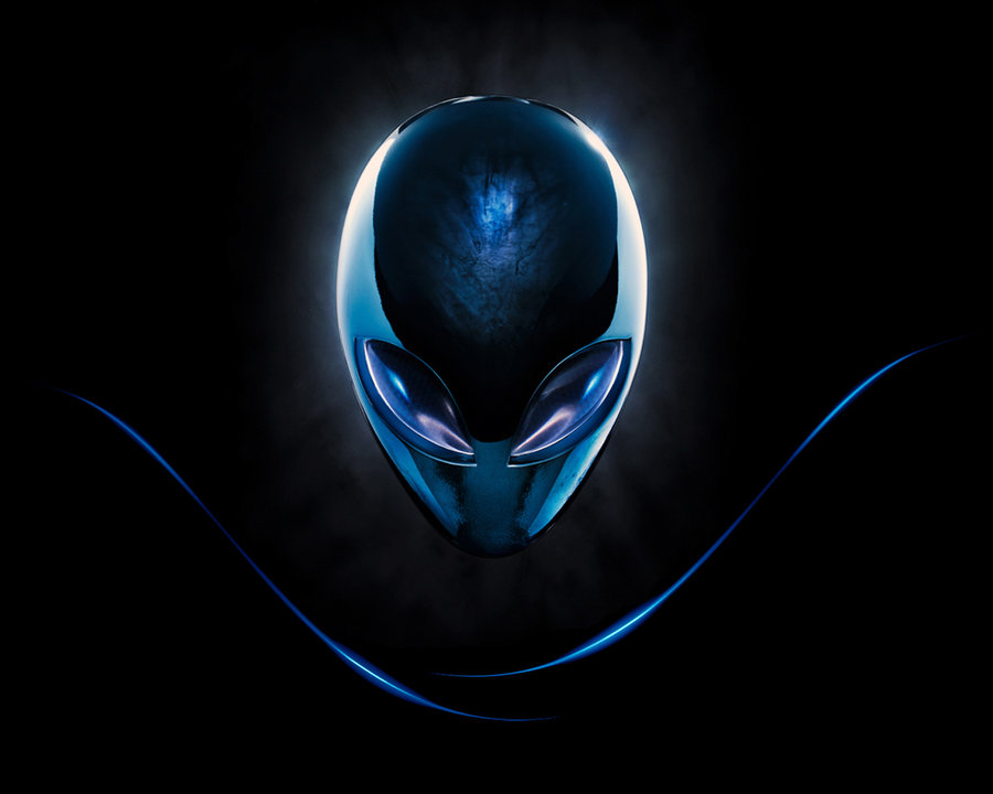 blue alien wallpaper by kmacca09 900x720