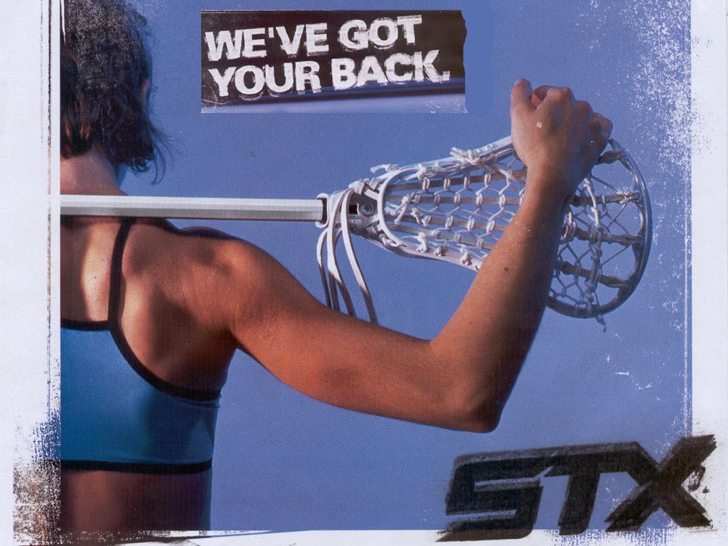 Maryland Lacrosse Wallpaper 1024x768