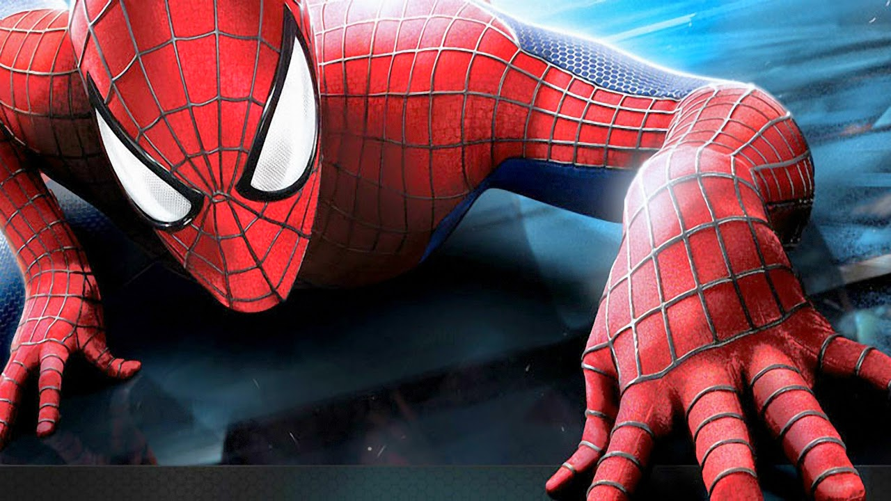 amazing spider man wallpaper hd wallpapersafari