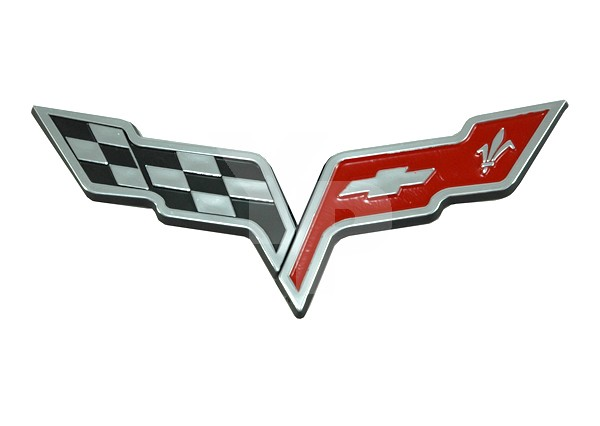 c6 corvette logo image search results 600x426