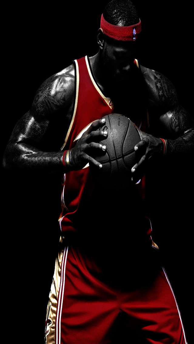 49 nba iphone wallpapers hd on wallpapersafari - Cool basketball wallpapers hd ...