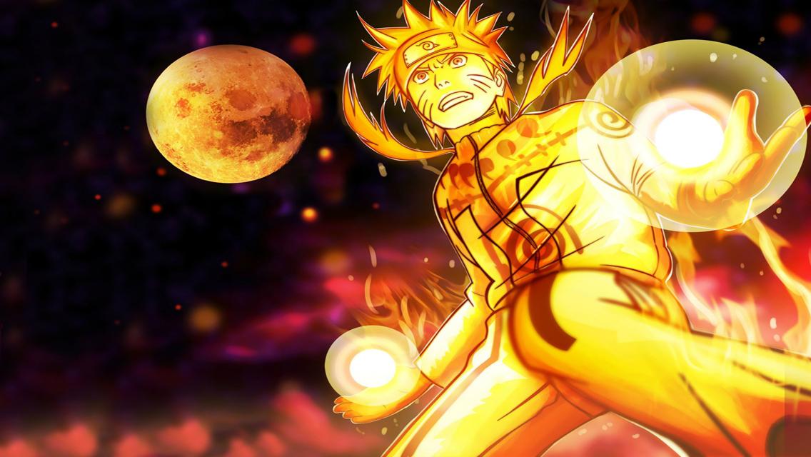 Naruto Wallpapers Free on WallpaperSafari