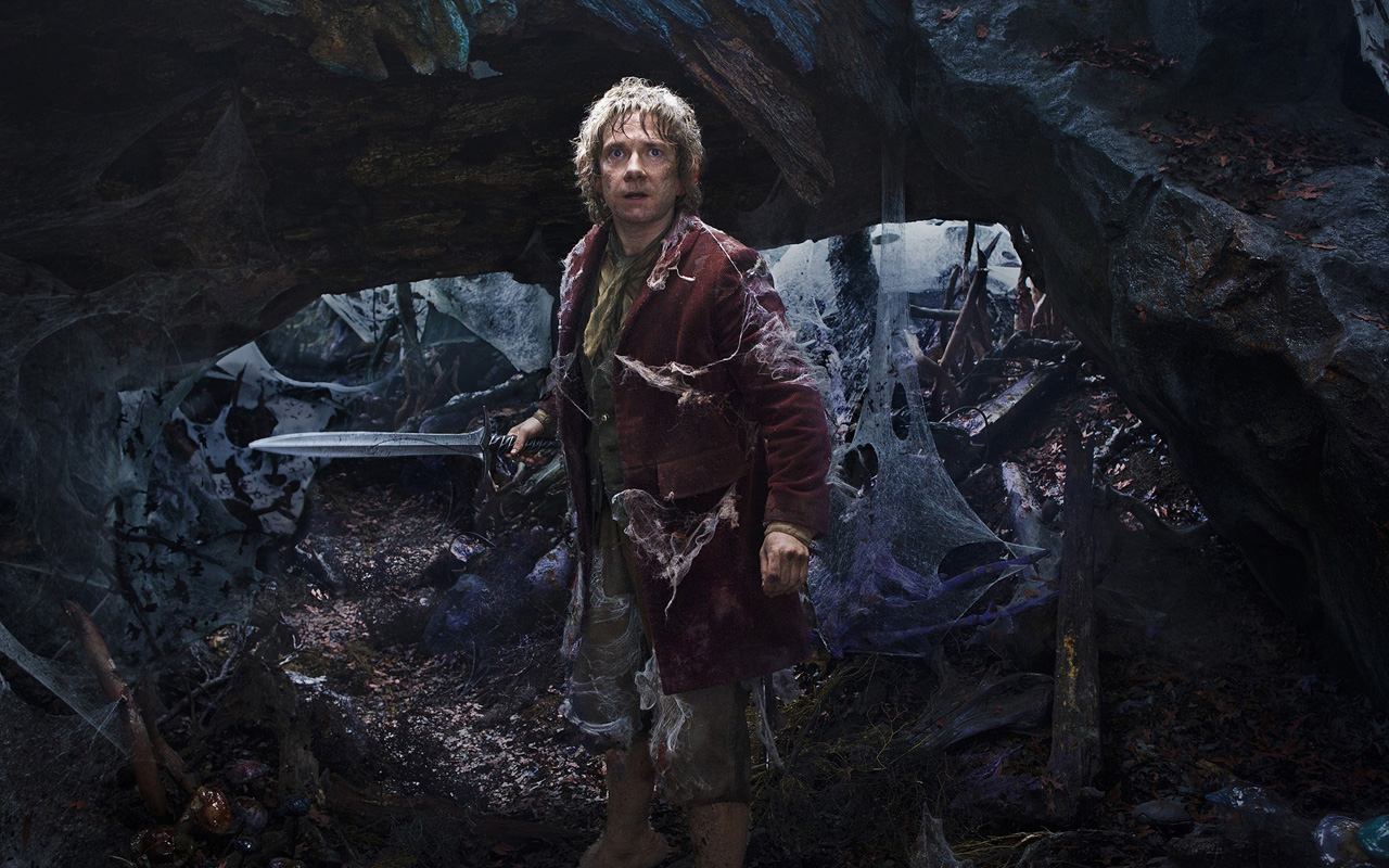 The Hobbit Wallpaper 04 HD Wallpaper Downloads 1280x800