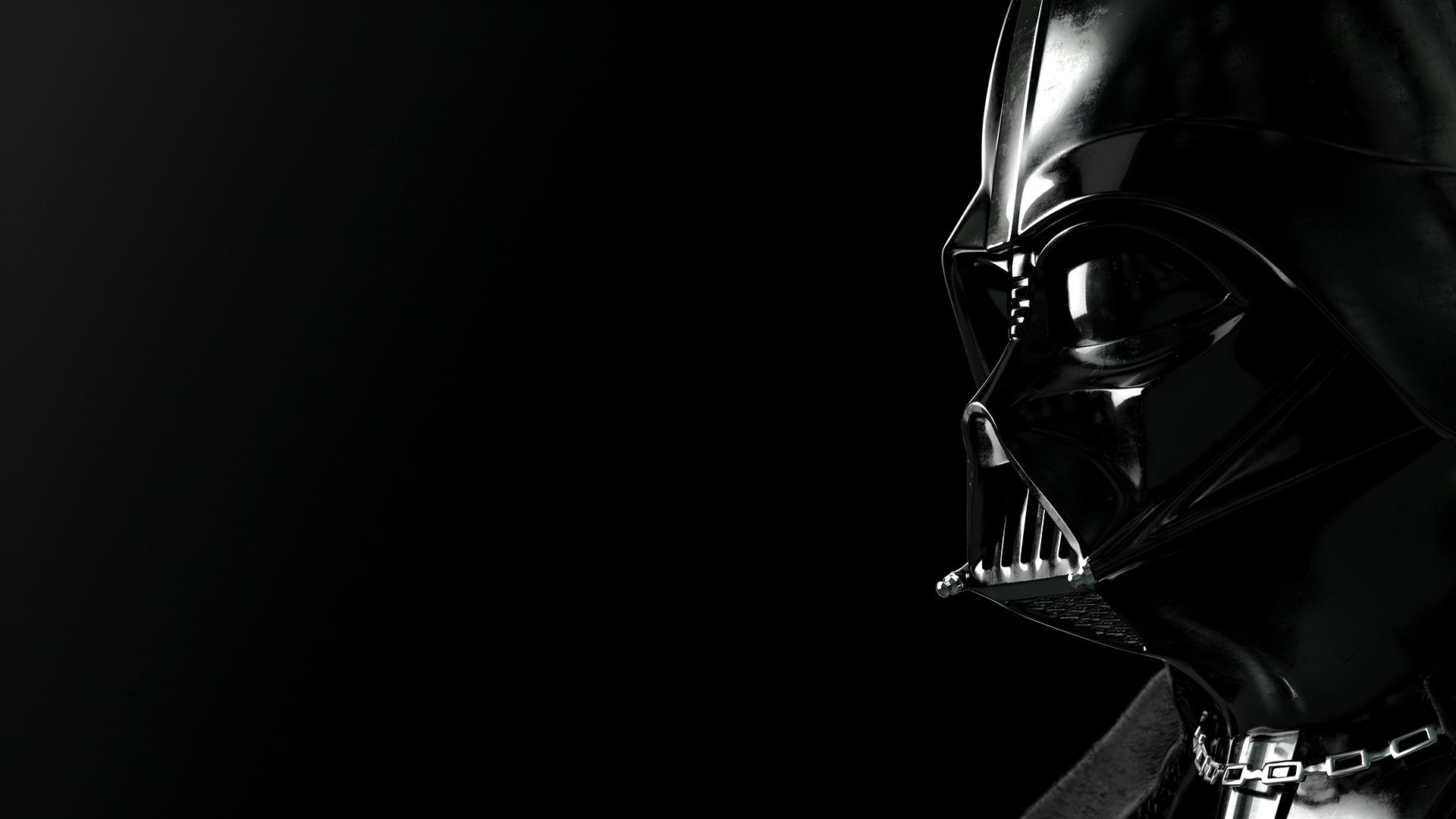 Desktop Darth Vader Wallpapers 1920x1080