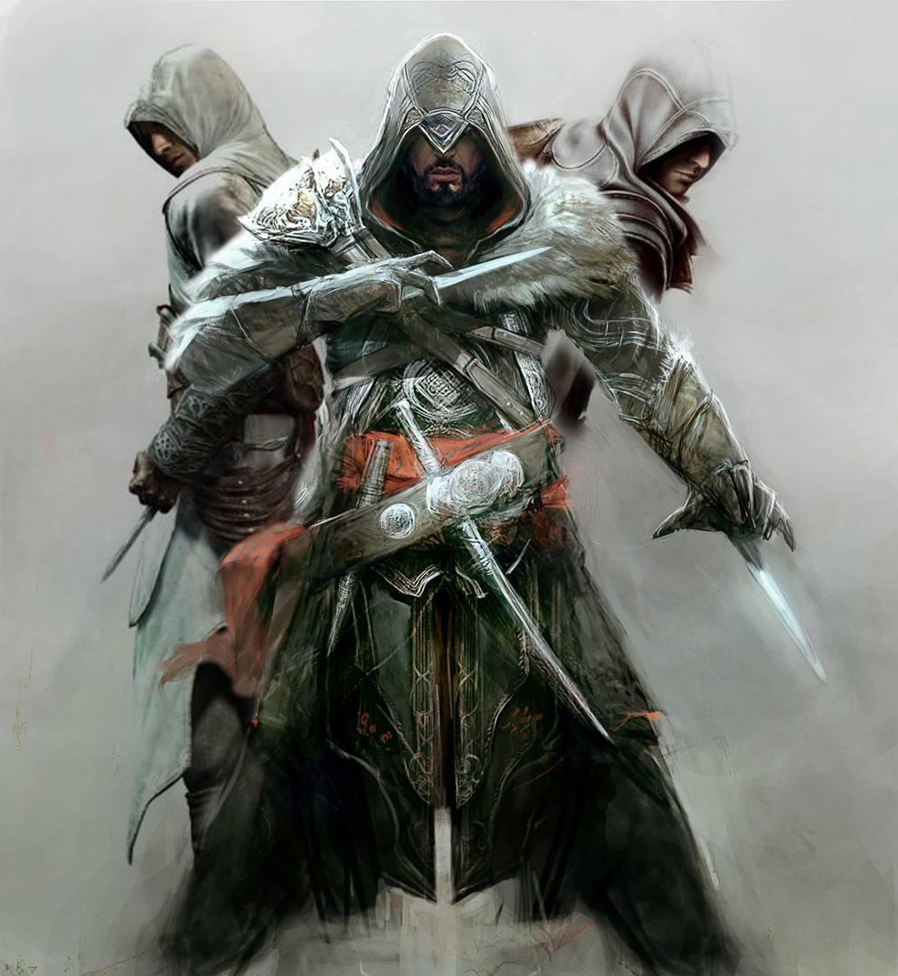 Assassins Creed   Revelations CheatsPedia 993x1080