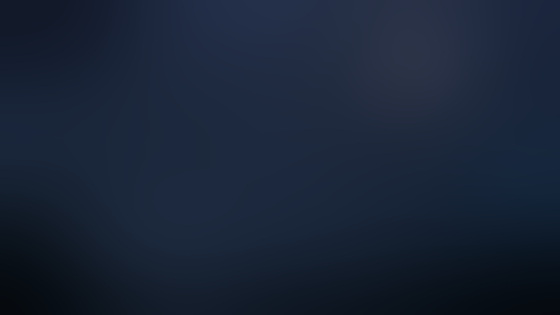 Wallpapers For Navy Blue Gradient Background 1920x1080