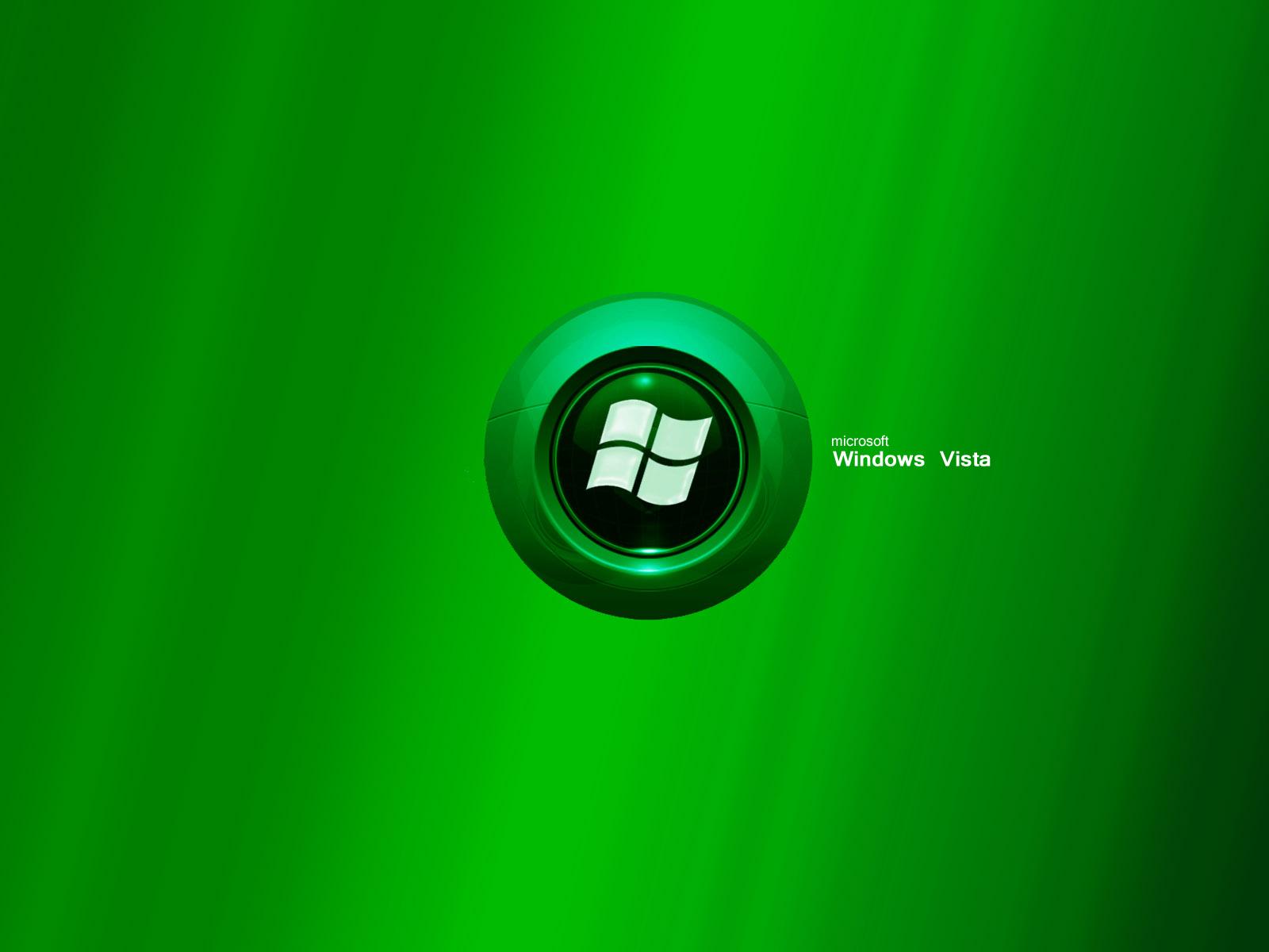 green dell desktop wallpapers 1600x900 - photo #2