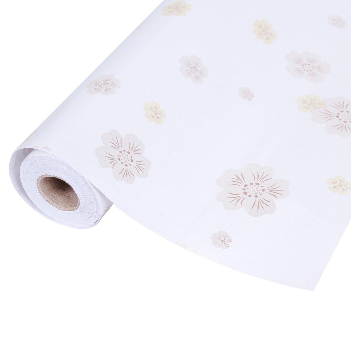 Damara Elegance Floral Art Removable Stick Wallpaper Width 175 1200x1200