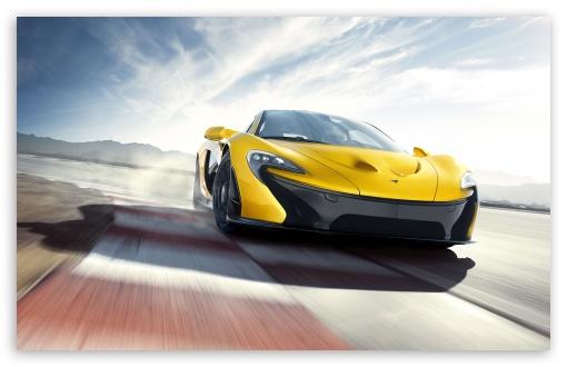 2014 McLaren P1 Car HD wallpaper for Standard 43 54 Fullscreen UXGA 510x330