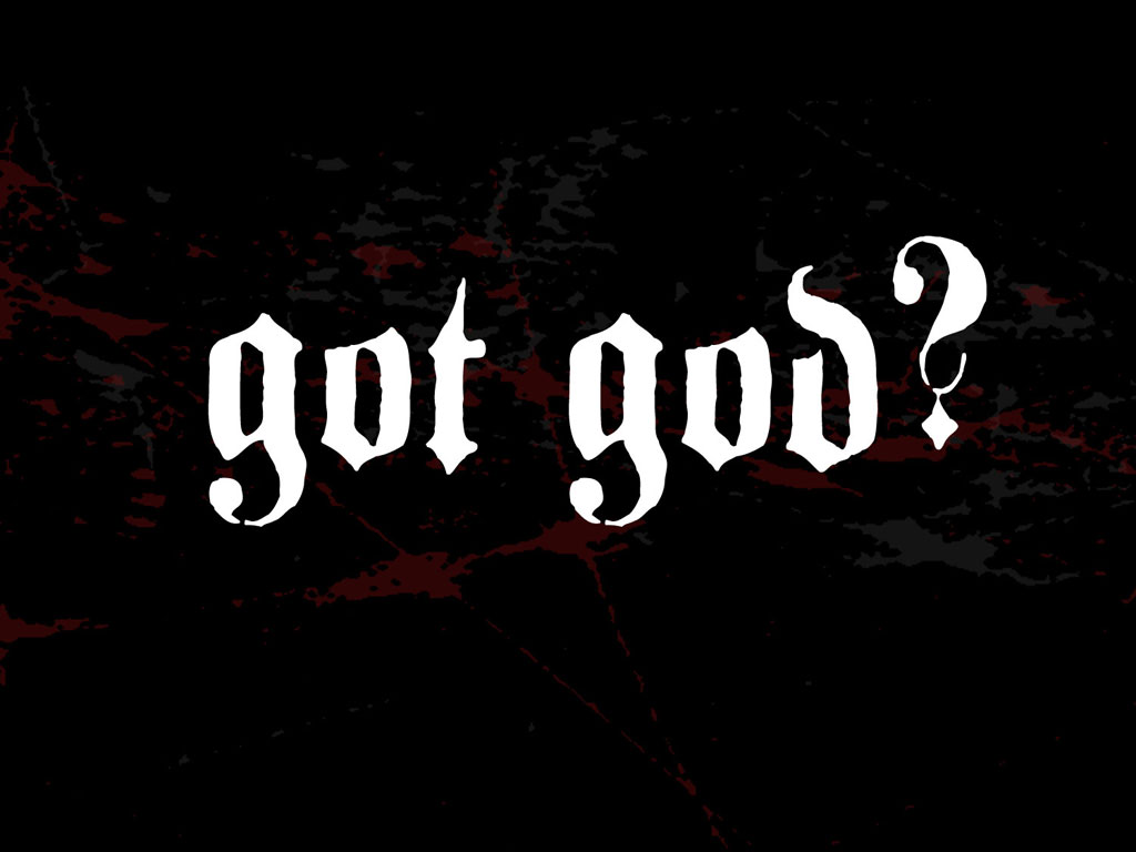 Got God Wallpaper   Christian Wallpapers and Backgrounds 1024x768