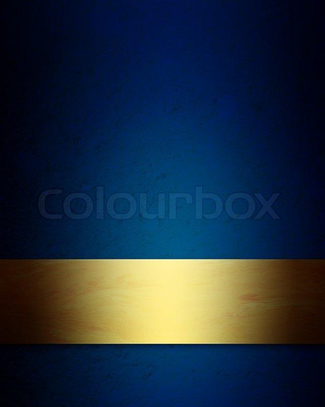 blue and gold background wallpaper wallpapersafari