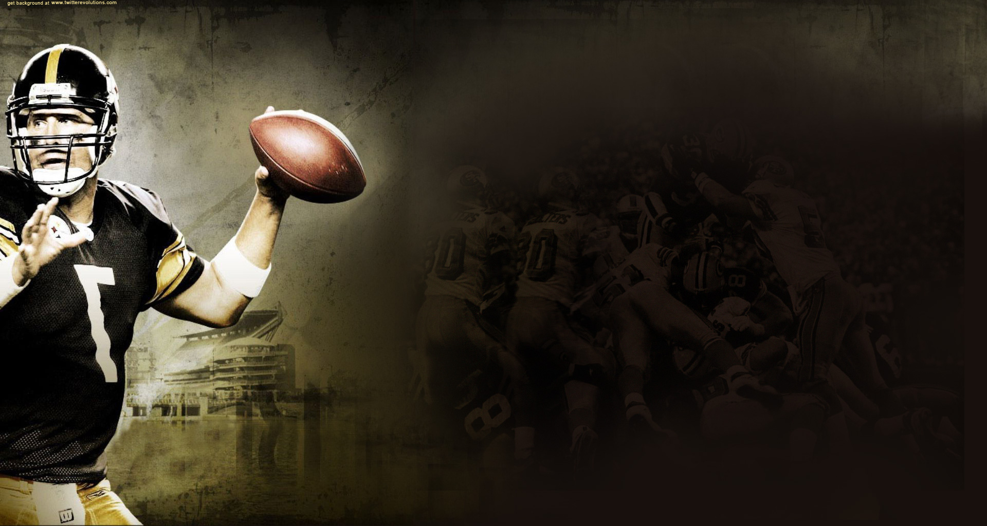 Cool American Football Backgrounds: Cool American Football Wallpapers